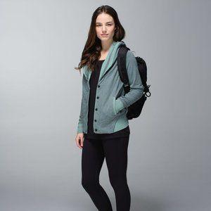 Size 6 - Lululemon To Class Jacket